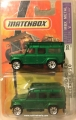 g1.) Matchbox Land Rover Defender 110