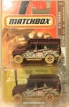 h.) Matchbox Land Rover Defender 110