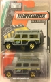 j1.) Matchbox Land Rover Defender 110