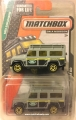 j2.) Matchbox Land Rover Defender 110